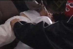Vシネで有名女優が結構エロいレイプシーンを演じておっぱいさらけ出しちゃってる件www伊藤千夏